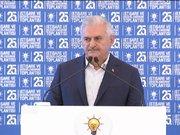 """Başbakan Binali Yıldırım'dan """"29 Ekim'e yasak"""" yanıtı"""