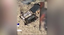 Bu kez iPhone 7 patladı, araba yandı