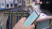 BYLOCK İKİNCİ EL CEP TELEFONUNU VURDU