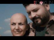 Kansere 'kanser'le savaş açtı
