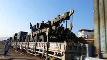 İstanbul Maltepe 2.Zırhlı Tugay komutanlığı taşınıyor
