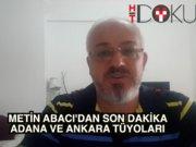 At yarışı 24 Ekim Adana ve Ankara tüyoları