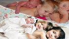 Bebek fotoğraflarının perde arkası