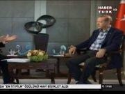 Erdoğan: ''Ortadoğu´da Putin´in desteğine ihtiyacım var''