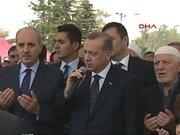 İslam alimin son yolcuğuna uğurlandı! Erdoğan duasını yaptırdı