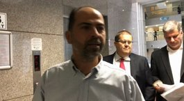 Nasuh Mahruki serbest bırakıldı