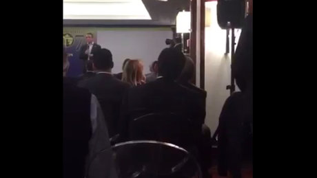 Ali Koç'tan başkan adaylığı açıklaması