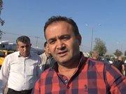 Antalya ATSO binasında patlama meydana geldi (görgü tanıklarıyla röportaj)