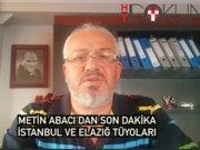 At yarışı 26 Ekim İstanbul ve Elazığ tüyoları