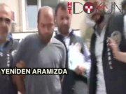 Şortlu kıza saldıran kişi tahliye edildi