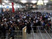Atatürk Havalimanı'nda pasaport sistemi arızası
