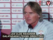 Riekerink'ten vur emri