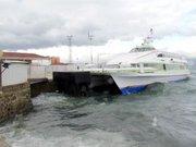İDO ve BUDO'nun bazı deniz otobüsü seferleri iptal edildi