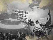 TSK'dan anlamlı 'Cumhuriyet Bayramı' mesajı