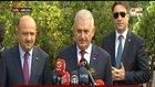 Başbakan'dan Kılıçdaroğlu'na Bylock yanıtı