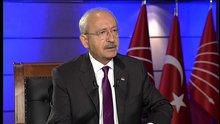 CHP lideri Kemal Kılıçdaroğlu HABERTÜRK TV'de 1.bölüm