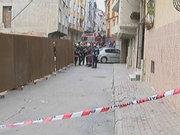 Esenler'de göçük tehlikesi! 2 bina boşaltıldı