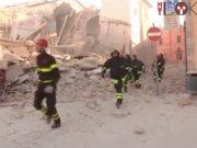 İtalya'da 6.5 deprem