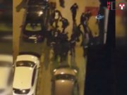 Gece kulübünde silahlar konuştu: 1 ölü 6 yaralı