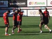 Sneijder'den Bruma'ya Osmanlı tokadı!