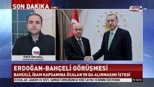 MHP lideri Bahçeli idam cezasının anayasa paketinden ayrı getirilmesini istedi