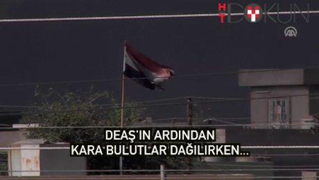 El Bağdadi'den çağrı: Türkiye'yi işgal edin