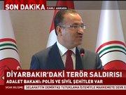 Adalet Bakanı'ndan HDP açıklaması