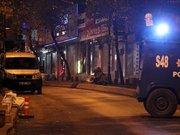 Bomba düzeneği süsü verilmiş tüp fünyeyle patlatıldı