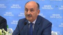 Müezzinoğlu'ndan HDP'lilere yönelik operasyona ilişkin açıklama