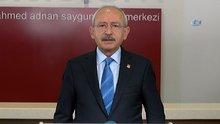 CHP Lideri Kılıçdaroğlu, Binali Yıldırım'a çağrı yaptı
