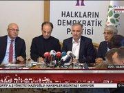 HDP grup toplantısı yapacak ama kimse konuşmayacak