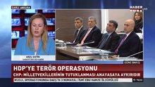 CHP PM bildirisinde Cumhuriyet ve HDP açıklaması