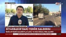 Bağlar saldırısı hakkında 10 kişi gözaltında