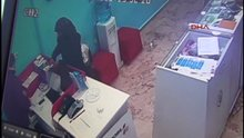 Polis peçeli 'Tırnakçı'yı arıyor
