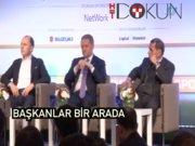 """Dursun Özbek: """"Kadıköy'den sürpriz çıkabilir"""""""