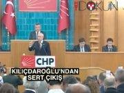 """Kılıçdaroğlu: """"Kimse ben savcıya gitmem"""" diyemez"""