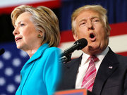 Donald Trump mı, Hillary Clinton mu?