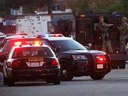 Kaliforniya'da silahlı saldırı, oy verme merkezi kapatıldı!