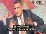 Şenol Güneş Brand Week İstanbul'da konuştu