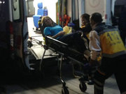 İzmir'de iki hastanede yemek zehirlenmesi