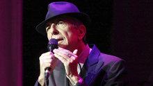 Ünlü müzisyen Leonard Cohen hayatını kaybetti