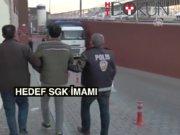 Kayseri merkezli 12 ilde FETÖ/PDY operasyonu