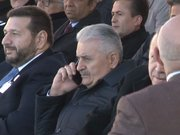Başbakan Yıldırım'a gelen önemli telefon