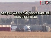 DEAŞ 2 askeri yaraladı