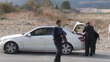 Antalya'da jandarmaya açıldı! 1 şehit!
