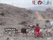 Şırnak'ta enkaz yığınları arasında
