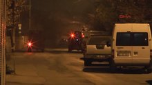 Van'da bomba yüklü araç ele geçirildi