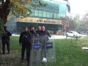 DBP'nin Siirt Belediyesi'ne operasyon düzenlendi