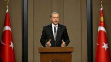 Cumhurbaşkanı Erdoğan anayasa çalışmalarını değerlendirdi