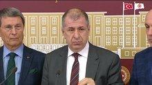 MHP'li muhaliflerden açıklama